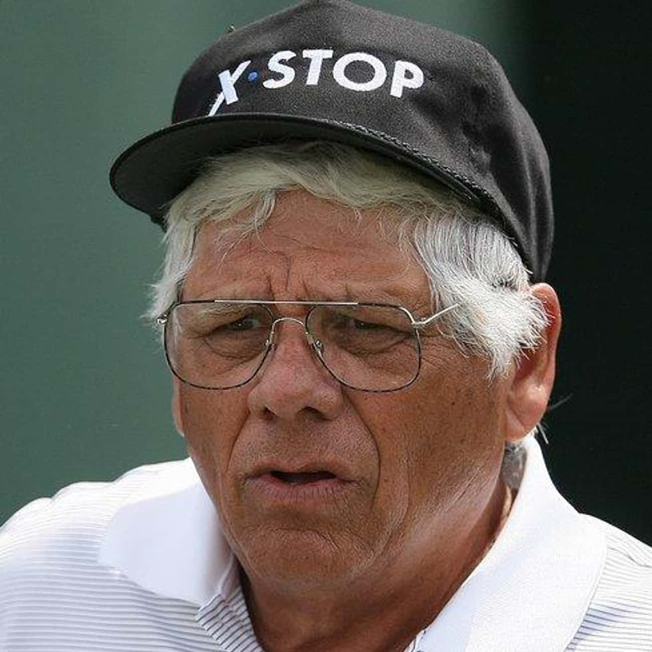 Lee Trevino is listed (or ranked) 1 on the list Famous Hispanic Golfers