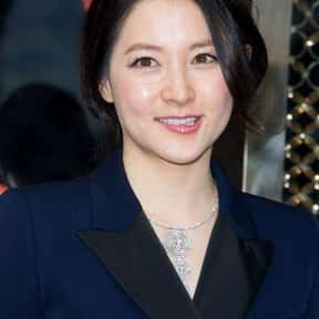Lee Young-ae is listed (or ranked) 19 on the list Famous People Named Lee