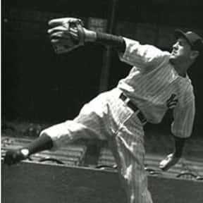 Lefty Gomez is listed (or ranked) 11 on the list The Greatest Pitchers of All Time