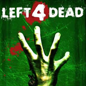 Left 4 Dead is listed (or ranked) 16 on the list The Best Online Multiplayer Games