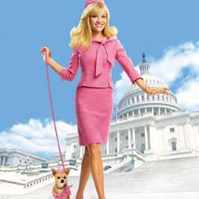 Legally Blonde is listed (or ranked) 3 on the list The Best Movies to Watch When Getting Over a Breakup