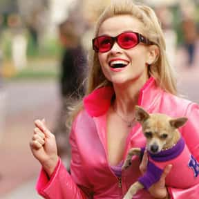 Legally Blonde is listed (or ranked) 2 on the list The Funniest Female-Led Comedy Movies Ever Made