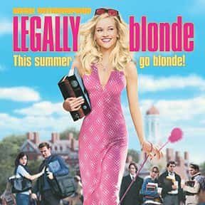 Legally Blonde is listed (or ranked) 8 on the list Good Movies for 13-Year-Olds