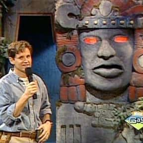 Legends of the Hidden Temple is listed (or ranked) 1 on the list The Best Kids Game Shows of the '80s & '90s
