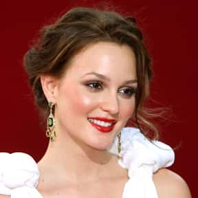 Leighton Meester is listed (or ranked) 2 on the list Full Cast of Country Strong Actors/Actresses