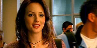 Leighton Meester is listed (or ranked) 2 on the list All The Insanely Famous People Who Guest Starred On Veronica Mars