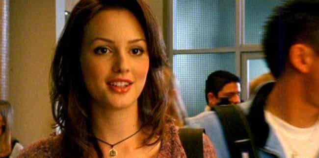 Leighton Meester is listed (or ranked) 3 on the list All The Insanely Famous People Who Guest Starred On Veronica Mars