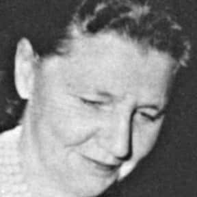 Leigh Brackett is listed (or ranked) 18 on the list Famous People Named Leigh