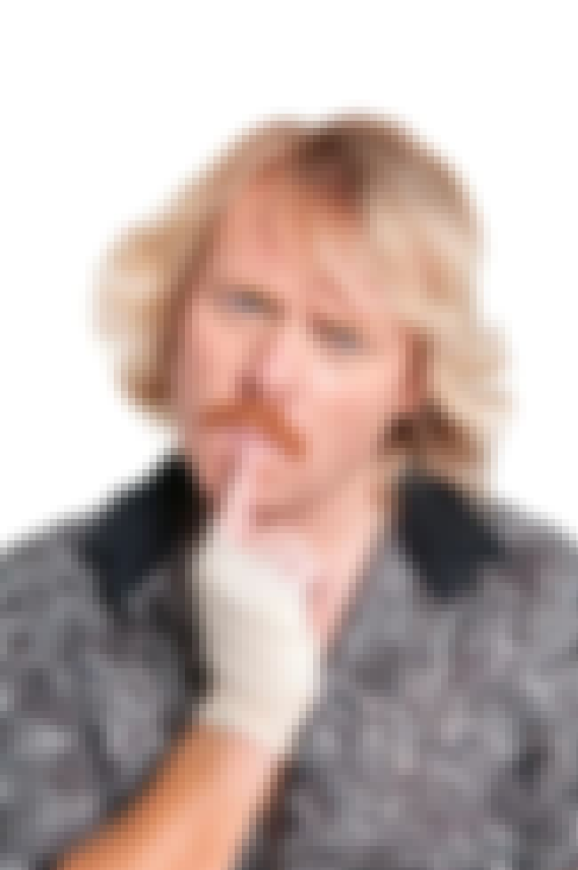 Leigh Francis is listed (or ranked) 2 on the list Celebrity Juice Cast List