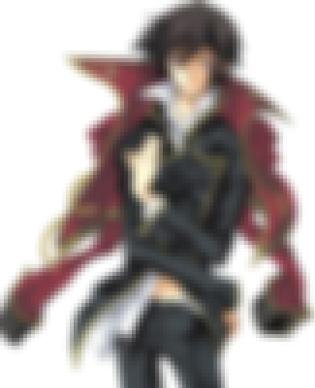Lelouch Lamperouge is listed (or ranked) 2 on the list The 36+ Best Dressed Male Anime Characters