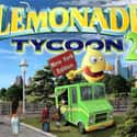 Lemonade Tycoon 2 is listed (or ranked) 46 on the list The Best Economic Simulation Games of All Time