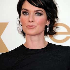 Lena Headey is listed (or ranked) 14 on the list Merlin Cast List