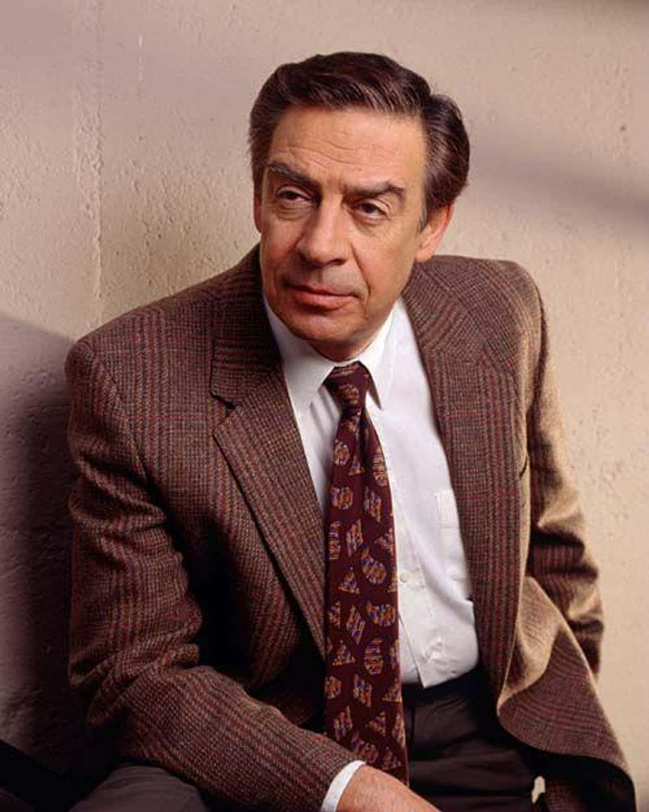 Lennie Briscoe is listed (or ranked) 1 on the list All The Detectives From 'Law & Order,' Ranked