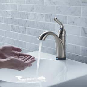 Lennox International is listed (or ranked) 17 on the list The Best Faucet Brands