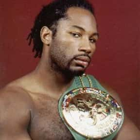 Lennox Lewis is listed (or ranked) 1 on the list The Best Boxers of the 1990s