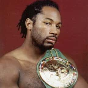 Lennox Lewis is listed (or ranked) 7 on the list The Best Boxers of the 21st Century