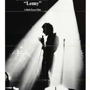 Lenny is listed (or ranked) 15 on the list 30+ Great Period Films with a 1960s Aesthetic