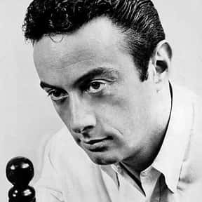 Lenny Bruce is listed (or ranked) 9 on the list Famous People Who Died in California