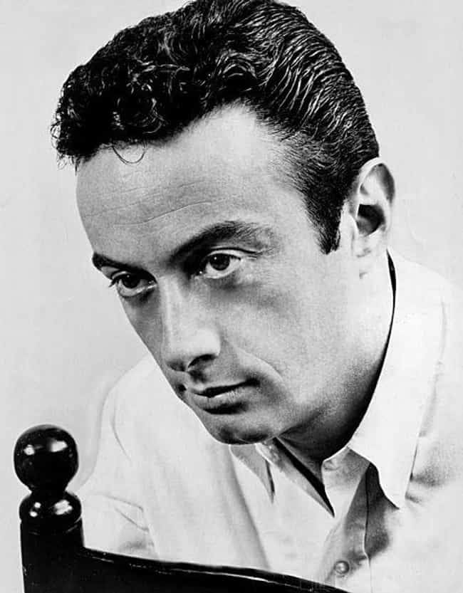 Lenny Bruce is listed (or ranked) 1 on the list Famous Male Sailors