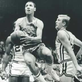 Lenny Wilkens is listed (or ranked) 12 on the list The Best Atlanta Hawks of All Time