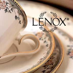 Lenox is listed (or ranked) 16 on the list The Best Cookware Brands