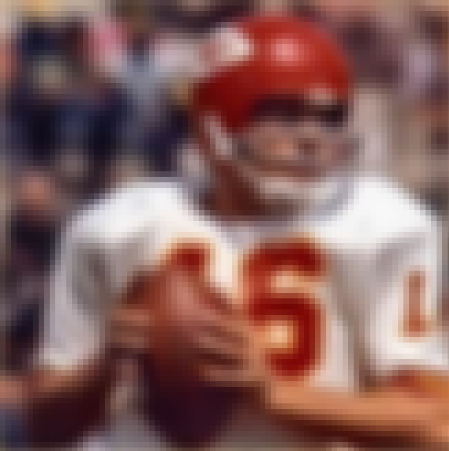 Len Dawson is listed (or ranked) 5 on the list The Greatest Quarterbacks of the 1960's