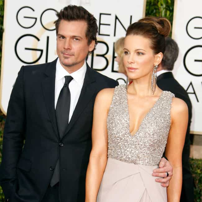 Len Wiseman is listed (or ranked) 4 on the list Kate Beckinsale Loves and Hookups