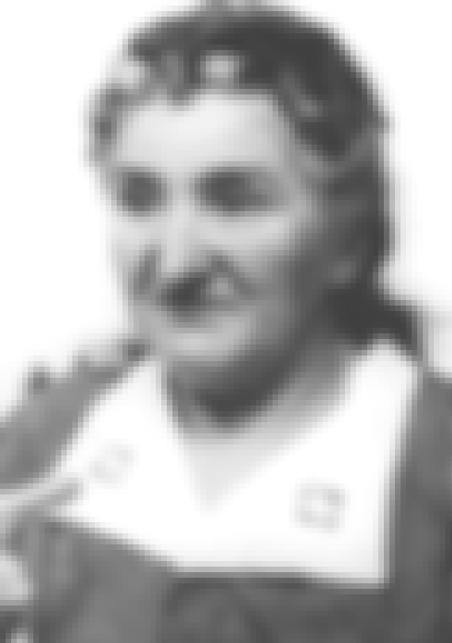 Leonarda Cianciulli is listed (or ranked) 15 on the list The Most Famous Female Serial Killers