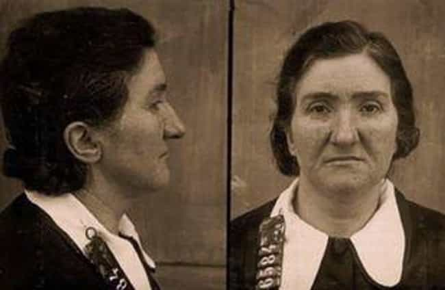 Leonarda Cianciulli is listed (or ranked) 3 on the list The Most Brutal Italian Serial Killers