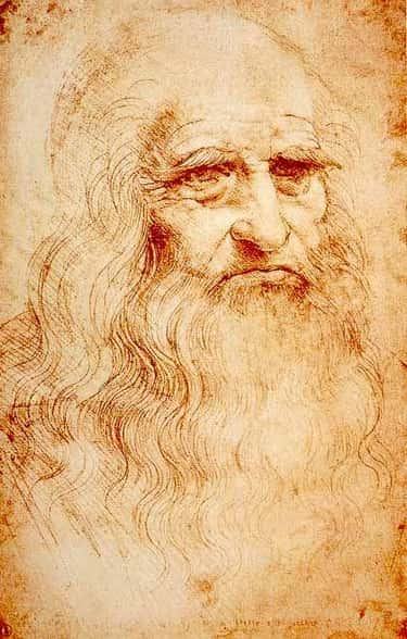 Leonardo da Vinci is listed (or ranked) 2 on the list How Would Notable Historical Geniuses Do In A Modern High School?