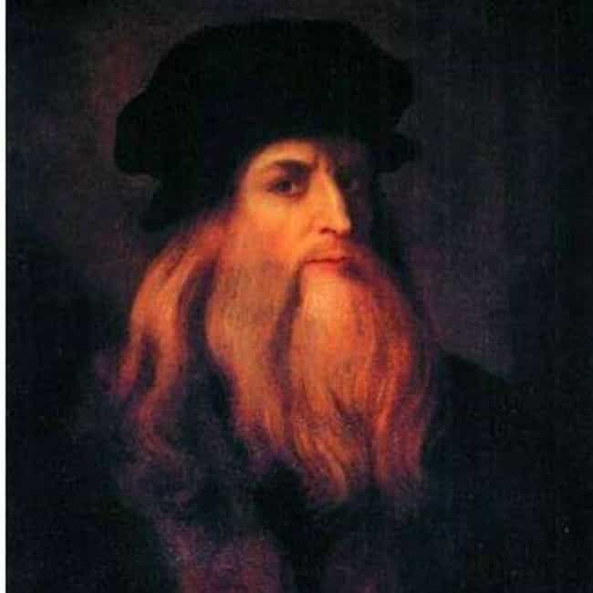 Leonardo da Vinci is listed (or ranked) 1 on the list How History's Most Famous Extroverts Changed History