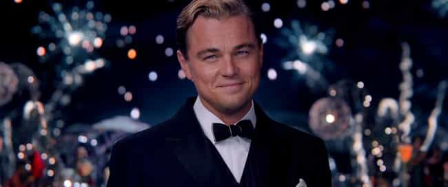 Leonardo DiCaprio is listed (or ranked) 3 on the list Great Performances In Bad Historical Dramas