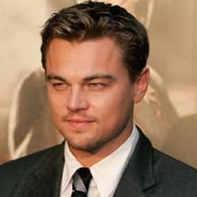 Leonardo DiCaprio is listed (or ranked) 22 on the list Famous Men You'd Want to Have a Beer With