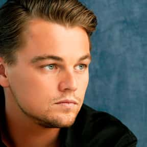 Leonardo DiCaprio is listed (or ranked) 13 on the list Celebrities Who Are Secret Geeks