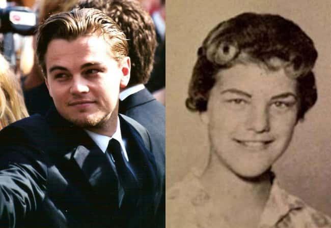 leonardo dicaprio photo u189?w=650&q=60&fm=jpg - Découvrez les célébrités qui ont des jumeaux historiques