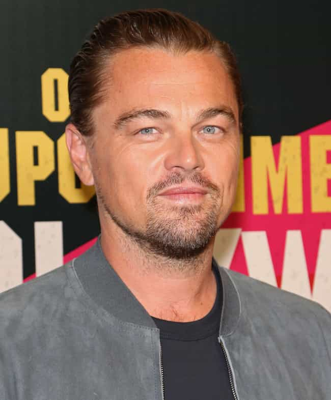 Leonardo DiCaprio is listed (or ranked) 3 on the list Miranda Kerr Loves and Hookups