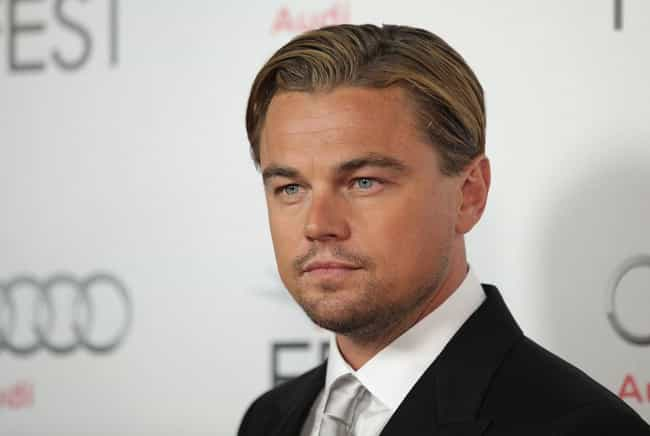 Leonardo DiCaprio is listed (or ranked) 1 on the list Actors Who Had To Do Things They Hated For A Role