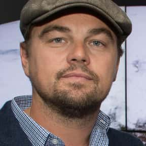 Leonardo DiCaprio is listed (or ranked) 2 on the list Full Cast of What's Eating Gilbert Grape Actors/Actresses