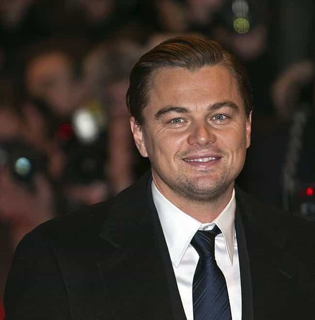Leonardo DiCaprio is listed (or ranked) 4 on the list 22 Celebs Who Are Saving the Environment