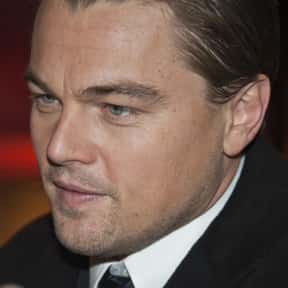 Leonardo DiCaprio is listed (or ranked) 4 on the list Celebrities Whose Lives You Want