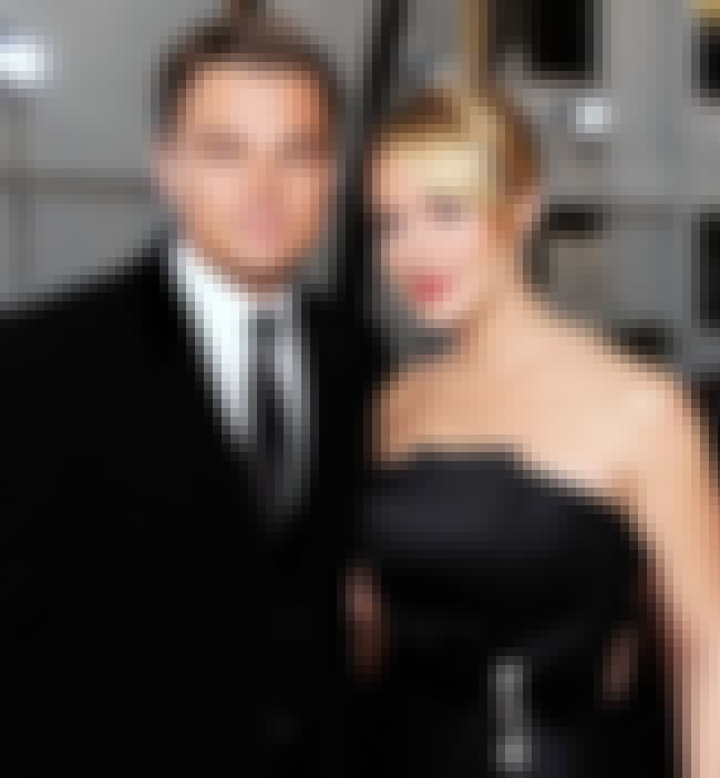 Leonardo DiCaprio is listed (or ranked) 1 on the list Celebrities We'd Like to See Together as a Couple
