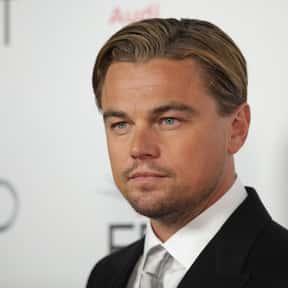 Leonardo DiCaprio is listed (or ranked) 22 on the list Who Is America's Boyfriend in 2016?