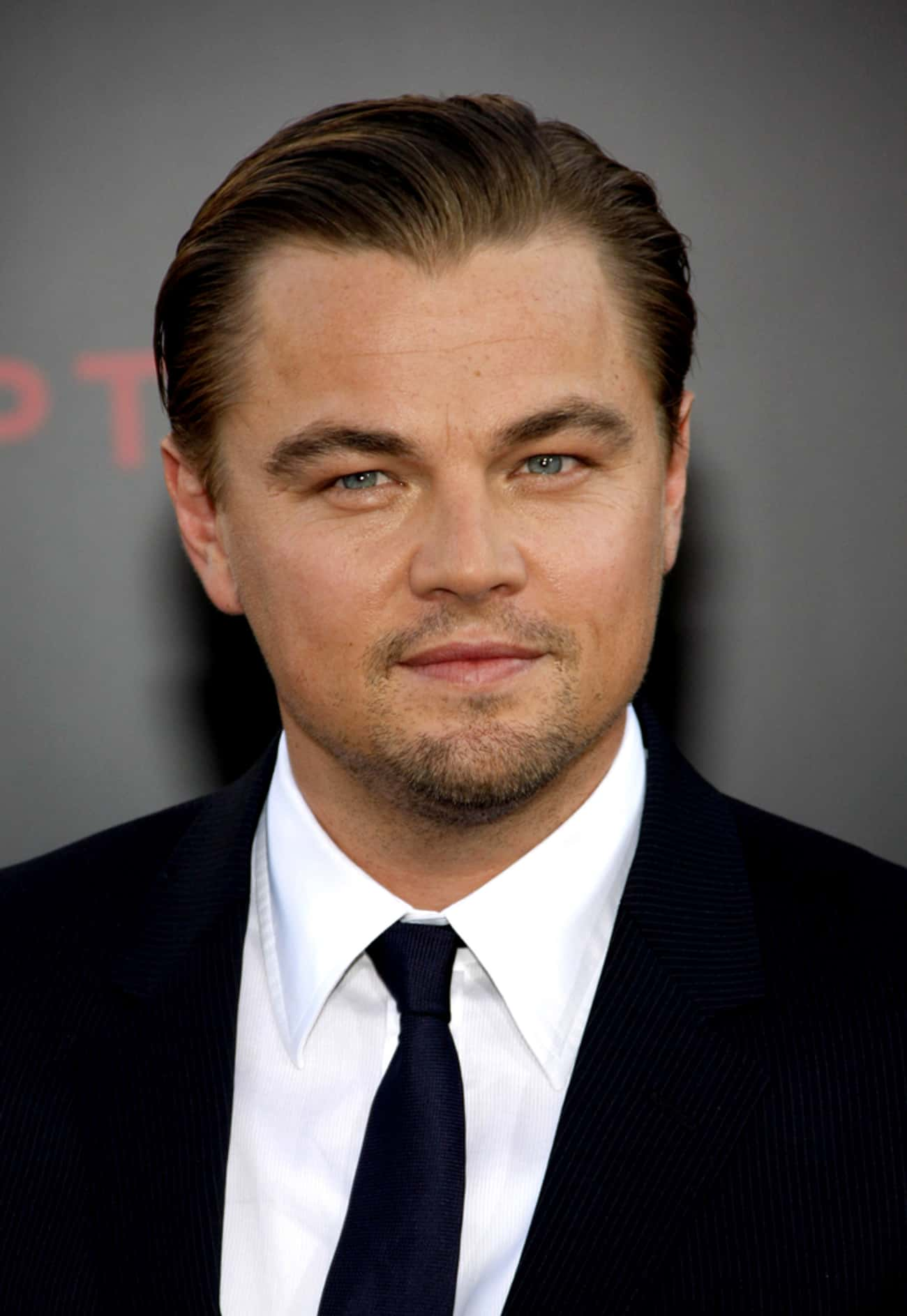 Leonardo DiCaprio is listed (or ranked) 4 on the list 23 Celebrities Who Have Their Own Private Islands