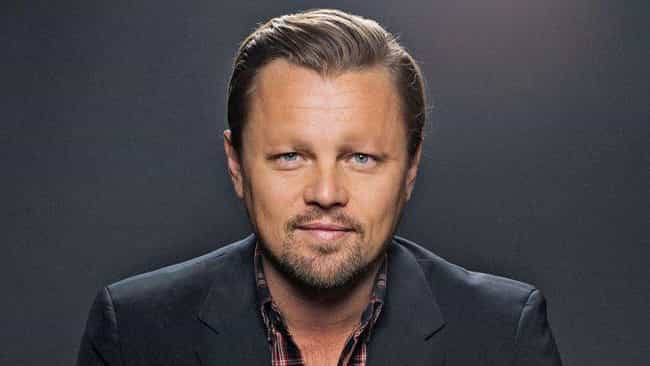 Leonardo DiCaprio is listed (or ranked) 4 on the list 22 Hilarious Pictures of Actors with No Eyebrows