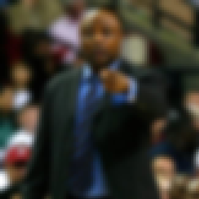 Leonard Hamilton is listed (or ranked) 4 on the list Famous University Of Tennessee At Martin Alumni