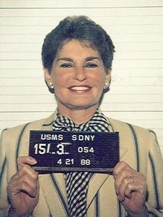 Leona Helmsley is listed (or ranked) 1 on the list 11 Historic People Who Had Crazy Last Wills
