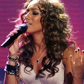 Leona Lewis is listed (or ranked) 15 on the list The Greatest New Female Vocalists of the Past 10 Years