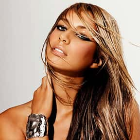 Leona Lewis is listed (or ranked) 11 on the list The Best European Female Singers