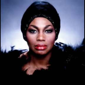 Leontyne Price is listed (or ranked) 5 on the list The Greatest Singers of the Past 30 Years