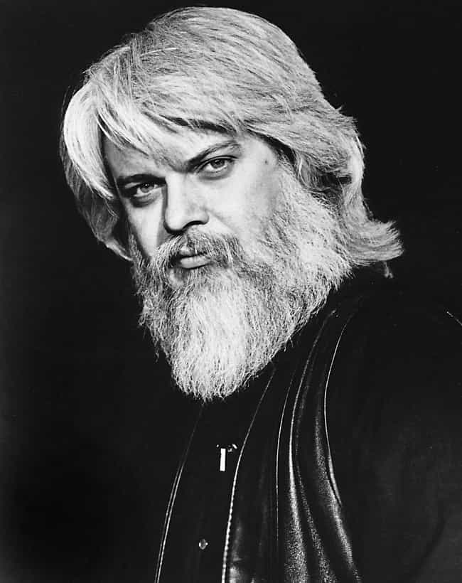 Leon Russell is listed (or ranked) 15 on the list Musicians Who Died in 2016